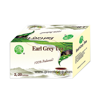 Premium Quality Earl Grey Tea