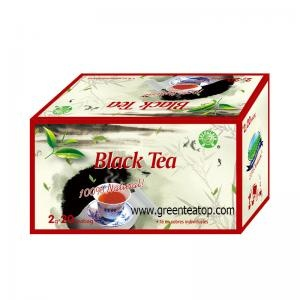100% Natural Pure Black Tea