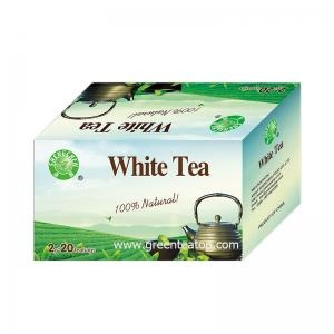 High Quality Silver Needle White Tea