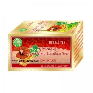 Private Label Gineng Tea