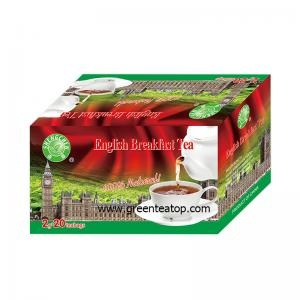 Private Label English Breakfast Black Tea