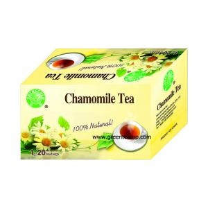 Pure Chamomile Tea