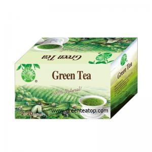 100% Natural Pure Green Tea