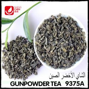 25g,100g,125g,200g,250g,500g,1000g for paper box Chinese Green Tea Gunpowder 9375