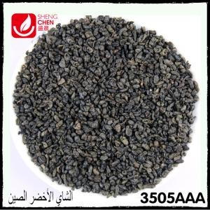 Tender and fragrant  ​3505AAA  Chinese Green Tea Gunpowder