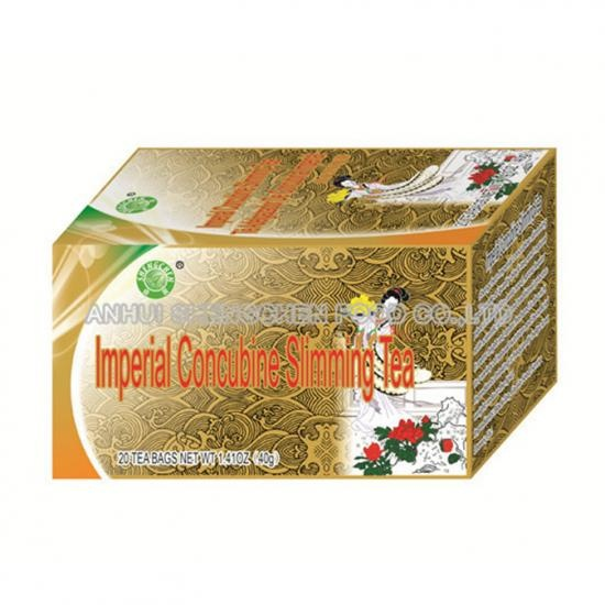 Imperial Concubine flat tummy Slimming Tea