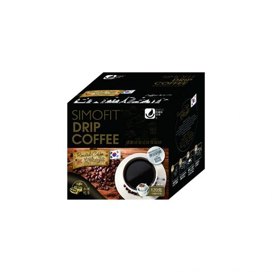 Instant Drip Bag Coffee