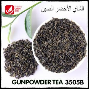 3505B Green Tea Gunpowder