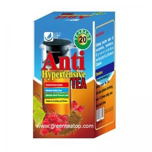 Anti  Hypertensive Tea