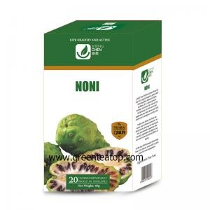 a warming herb that works on the kidney energy  Noni  Tea