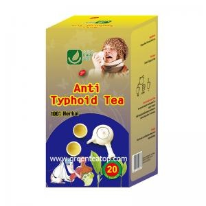 boost immune function Anti Typhoid Tea