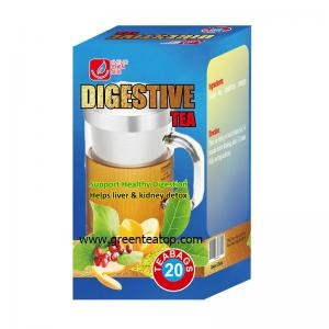tea for digestion and bloating