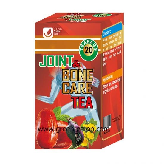 help manage joint pain from arthritis tea