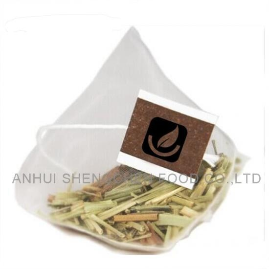 lemongrass nylon pyramid teabags