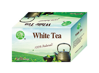 Traditional Tea Bags